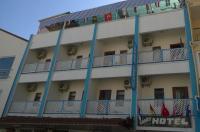 Saray Hotel, Отели - Каш