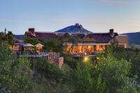 Botlierskop Private Game Reserve (B&B)