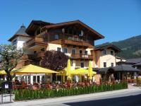 Appartements Lorenzoni, Appartamenti - Kirchberg in Tirol