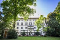 Hotel Villa La Principessa, Hotel - Lucca
