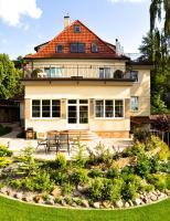 noclegi Sopot Residence Sopot