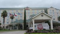 Hilton Garden Inn Houston/Bush Intercontinental Airport, Szállodák - Houston