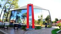 Del Sur Hotel-Museo, Hotels - Encarnación