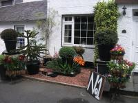 No 1 Ayr (Bed and Breakfast)