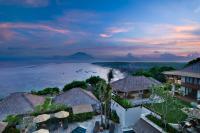 Batu Karang Lembongan Resort and Day Spa, Resorts - Nusa Lembongan
