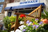 Howdale (Bed and Breakfast)