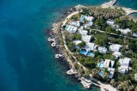 Minos Beach Art Hotel, Hotely - Agios Nikolaos