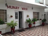 Residencial Munay Wasi, Guest houses - Trujillo