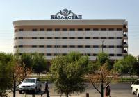 Kazakhstan Hotel, Hotely - Atyraū