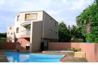Ramsgate Beach Club, Residence - Margate