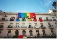 Gay Hostal Puerta del Sol Madrid