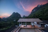 Zen Box House, Guest houses - Yangshuo