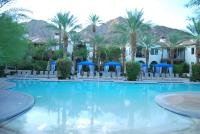 Three-Bedroom Ground Floor Villa Unit 394 by Reynen Luxury Homes, Holiday homes - La Quinta