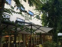The Palace Side Hotel, Szállodák - Kiotó