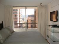 MG Apartments Providencia, Appartamenti - Santiago