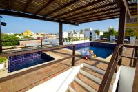 La Casa Del Piano Hotel Boutique by Xarm Hotels, Hotely - Santa Marta