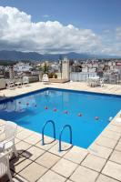 Provincial Plaza Hotel, Hotel - Salta