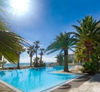 Hotel Caravelle Thalasso & Wellness, Hotel - Diano Marina