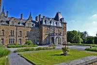 Chateau de la Poste, Hotels - Maillen