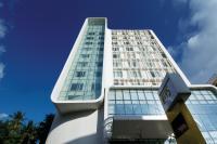 Keys Select Hotel, Thiruvananthapuram, Hotely - Trivandrum