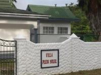 Villa Plein Soleil, Vendégházak - Grand'Anse Praslin