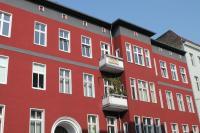 Hotel Pension Fischer am Kudamm (B&B)