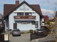 Penzion Globus, Guest houses - Český Krumlov