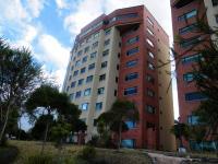 Maycris Apartment El Bosque, Apartmány - Quito