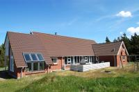 Holiday home Froidal E- 1241, Holiday homes - Toftum