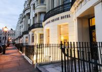 Brunswick Square Hotel (B&B)