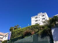 Capital View Motor Inn, Motely - Wellington