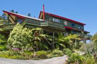 Buffalo Lodge, Bed and breakfasts - Coromandel Town