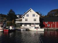 Olsahuset Bømlo, Hostelek - Bømlo