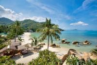 Crystal Bay Yacht Club Beach Resort, Hotels - Lamai
