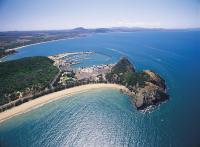 Rosslyn Bay Resort Yeppoon, Üdülőtelepek - Yeppoon