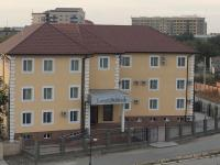 Hotel Laeti-Zhaiyk, Hotels - Atyraū