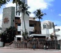 Ondimar Hotel, Hotel - Salvador