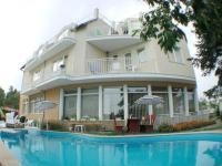 Solaris Apartments, Апартаменты - Святые Константин и Елена