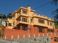 Am Weinberg Bed & Breakfast, Bed and Breakfasts - Viña del Mar