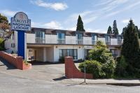 Argyle Motor Lodge, Motelek - Hobart