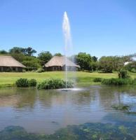 Ascot Bush Lodge, B&B (nocľahy s raňajkami) - Pietermaritzburg