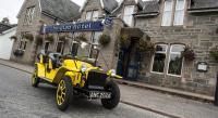The Glen Hotel Newtonmore