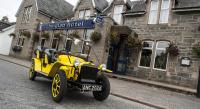 The Glen Hotel Newtonmore (Bed and Breakfast)