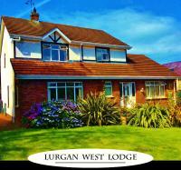 Lurgan West Lodge (B&B)
