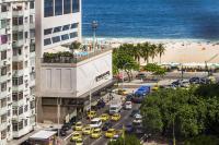 Copacabana 3 suites, Apartments - Rio de Janeiro