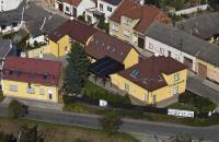Villa Rozárka, Pensionen - Staré Město