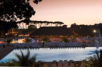 Park Albatros, Dovolenkové parky - San Vincenzo