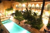 Palais Oumensour, Bed and breakfasts - Taroudant
