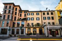 Vip Bergamo Apartments, Aparthotely - Bergamo