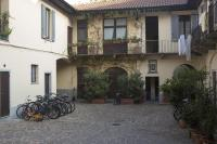 Homy Apartments Altaguardia, Ferienwohnungen - Mailand